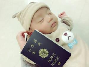赤ちゃんと海外旅行に行って病気…薬も無い中で取った対処法