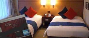台湾のホテルへ最大6泊無料で宿泊できる裏技