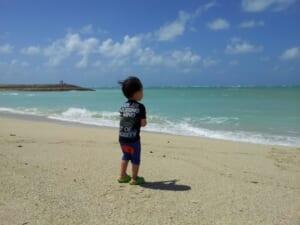 【子供と沖縄へ行く人必見】旅行代を20%以上削減する裏技