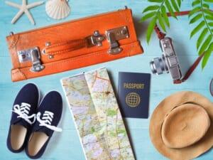 """海外旅行を個人手配する前に読んで欲しい """"注意点"""" とトラブルへの備え"""