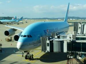 大韓航空、離陸直前の降機対策に国際線ノーショーペナルティを値上げ