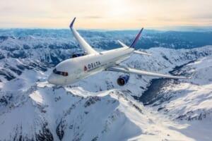 デルタ航空が2019年2月より燃油サーチャージを値上げ、最大7,000円UP