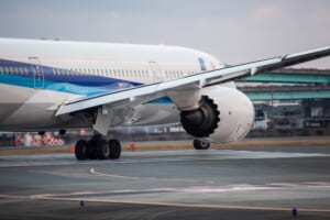 ANAが2019年9月1日より成田⇔パース線を開設、日本から唯一の直行便に