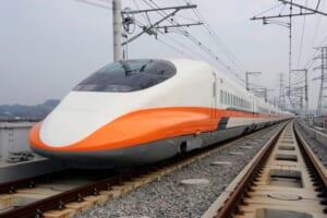 台湾新幹線を2人で予約すると1人無料!KKdayが限定キャンペーン