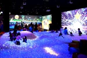 リトルプラネットがマリノアシティ福岡にオープン!施設概要と割引クーポン