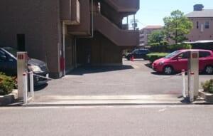 akippaでゲート式駐車場の予約開始!?アプリを使ってゲートを自動開閉する技術