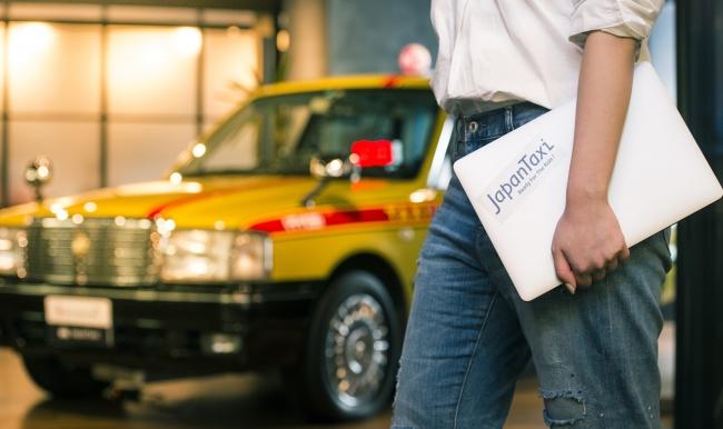 道で拾ったタクシーでも「d払い」OK、JapanTaxiに決済手段が追加