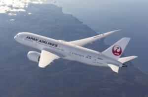 JALが厦門航空とのコードシェアを開始