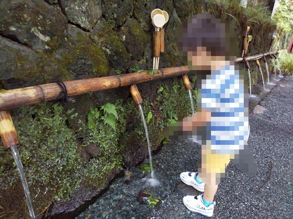富士山御霊水1
