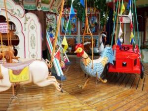 台湾のニセモノが集まる遊園地「小人国」のクオリティが凄い